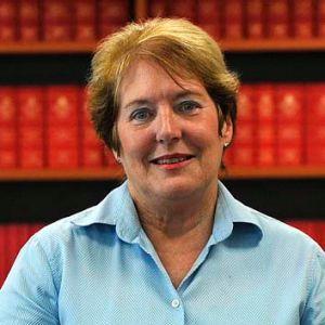 Judith Troeth AM
