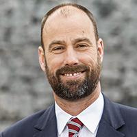 Professor John Howe