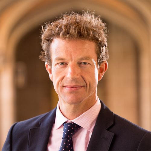 Professor Craig Jeffery