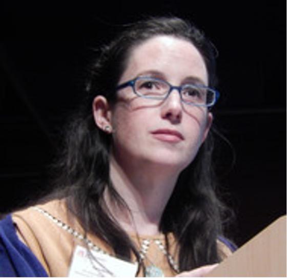 Dr Dana McKay