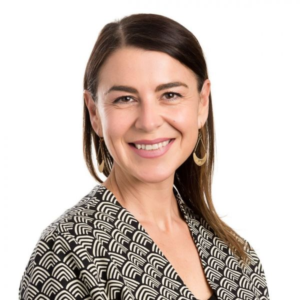 Dr Tania Miletic