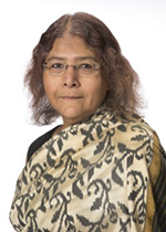 Professor Sheila Jasanoff