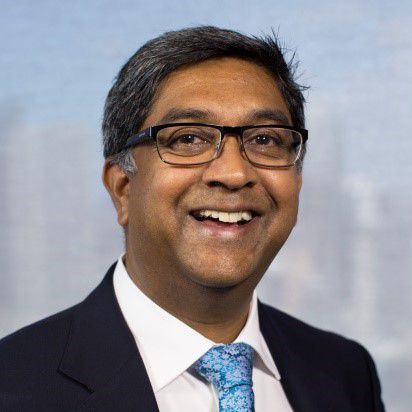 Dr Pradeep Philip