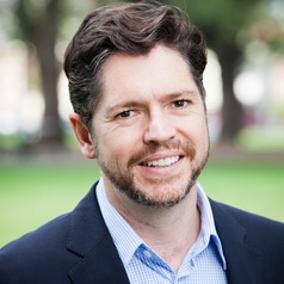 Dr Nicholas Reece