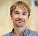 Professor Lars Coenen