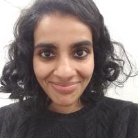 Ms Jayani Nadarajalingam