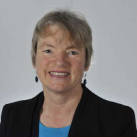 Janet Rice